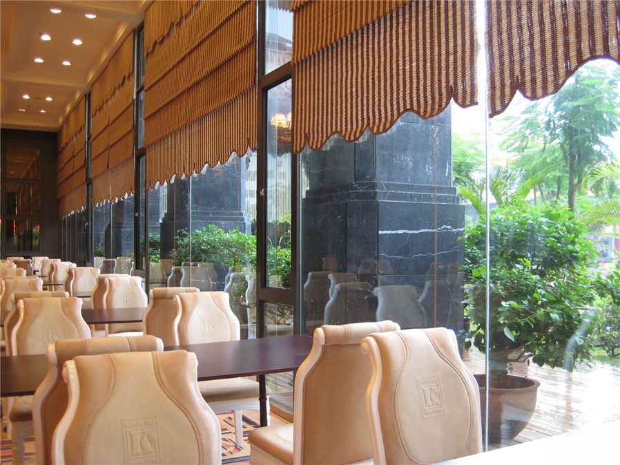 Crowne Plaza Resort Xishuangbanna Parkview  西双版纳避寒皇冠假日度假